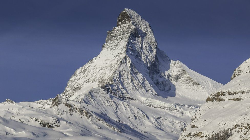 Productor de Matterhorn Block
